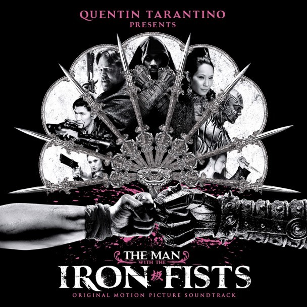 Man with the iron fists free online
