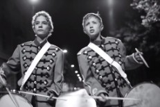 "The Raveonettes - ""Curse The Night"" Video"