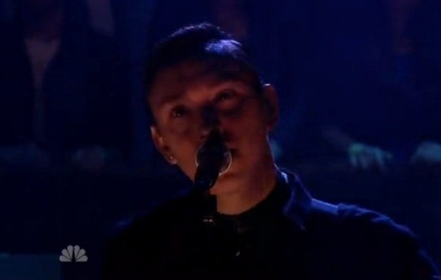 The XX on Fallon