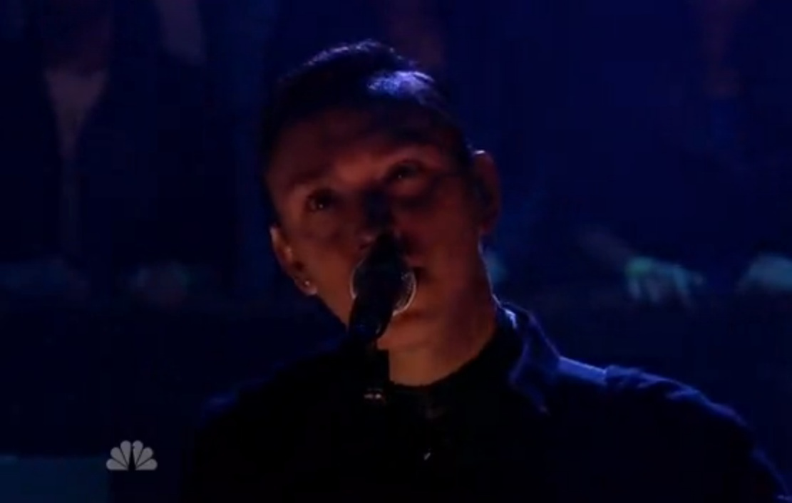 Watch the xx Play &#8220;Chained&#8221; On <em>Fallon</em>