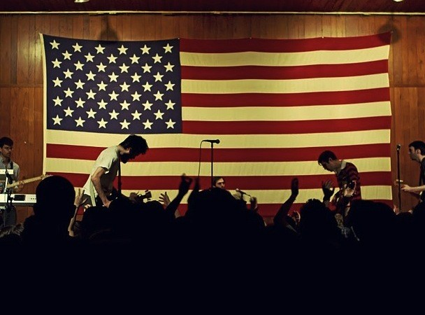 Titus Andronicus And The Possibility Of Punk Patriotism