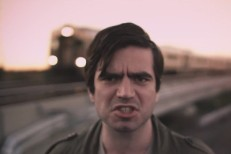 "Titus Andronicus - ""In A Big City"" Video"