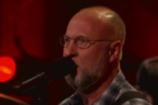 Bob Mould on Conan