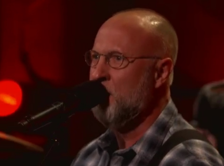 Watch Bob Mould On <em>Conan</em>