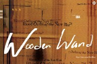 "Wooden Wand – ""Southern Colorado Song"""