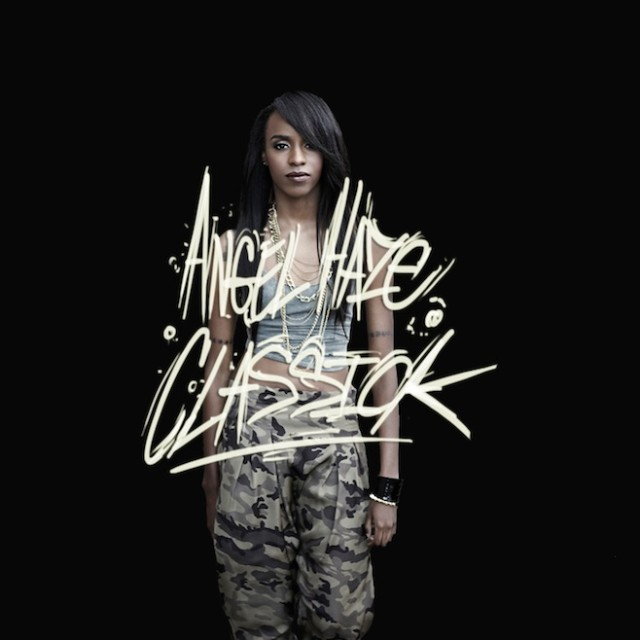 Angel Haze - Clasick