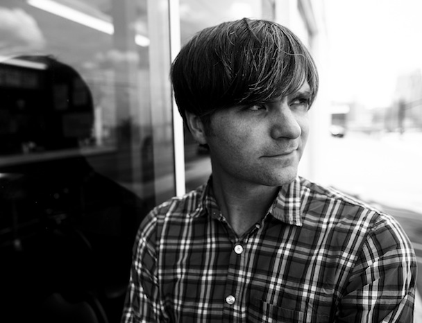 benjamin gibbard it's never too late lyrics