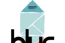 Blur Confirms Primavera