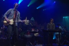Watch Bon Iver Play 'Austin City Limits
