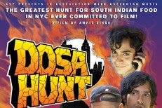 DOSA HUNT Opening Run @ Nitehawk Cinema, Williamsburg