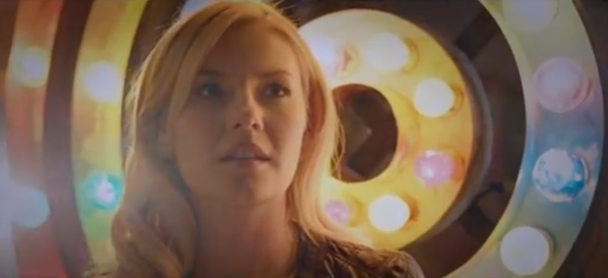 "The Gaslight Anthem - ""Here Comes My Man"" Video (Starring Elisha Cuthbert)"