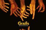 "Grails – ""Wake Up Drill II"" (Stereogum Premiere)"