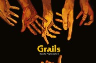 "Grails – ""Wake Up Drill II"" (Stereogum Premiere)"