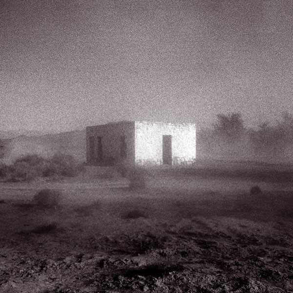 Godspeed You! Black Emperor - 'ALLELUJAH! DON'T BEND! ASCEND!'