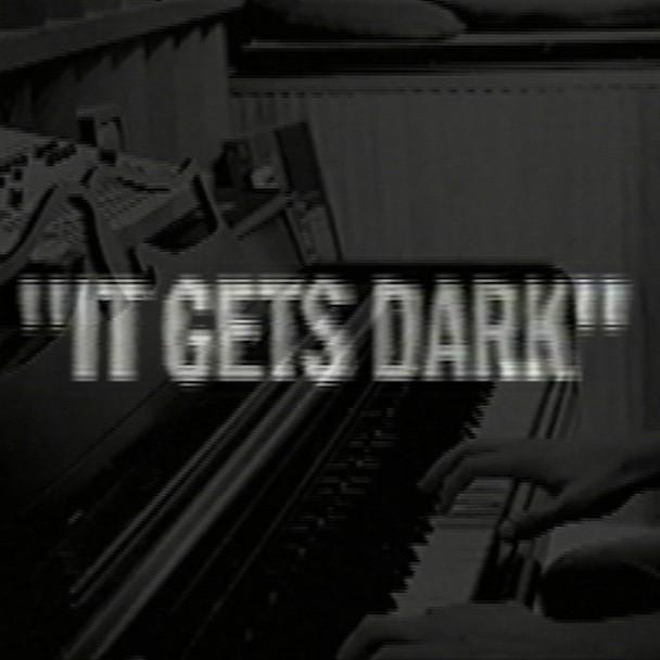 "Holy Ghost! - ""It Gets Dark"""