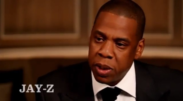 Watch Jay-Z's Video For Obama