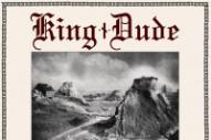 Stream King Dude <em>Burning Daylight</em> (Stereogum Premiere)