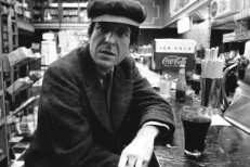 Leonard Cohen's 10 Best Songs