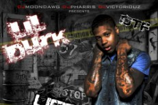 Mixtape Of The Week: Lil Durk <em>Life Ain&#8217;t No Joke</em>