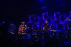 Watch Local Natives Play Five New Songs