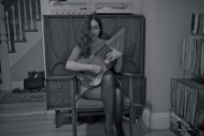 Marissa Nadler Covers Daniel Johnston & Duran Duran
