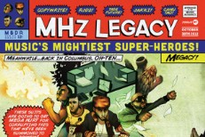 MHz Legacy -