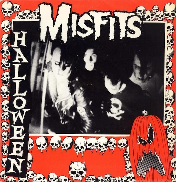 The 10 Best Misfits Songs - Stereogum