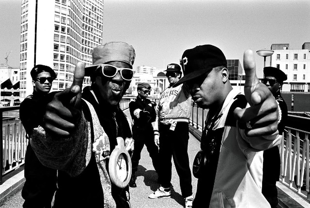 Public Enemy, Rush, N.W.A. Nominated For Rock & Roll Hall Of Fame