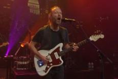 Watch Radiohead Play Austin City Limits