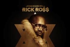 Download Rick Ross <em>The Black Bar Mitzvah</em> Mixtape