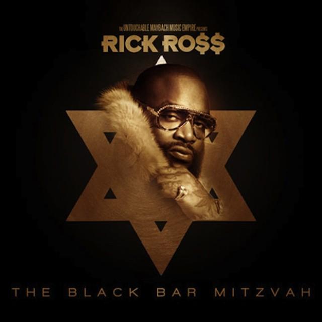 Rick Ross - Black Bar Mitzvah