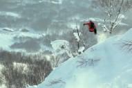 Hear Seltzer Boys (Suckers' Austin Fisher, Yeasayer's Anand Wilder, Delicate Steve, Al Carlson) In This Snowboarding Video