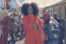 "Solange Knowles – ""Losing You"" Video"
