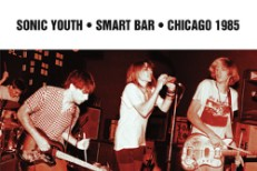 Sonic Youth – Smart Bar – Chicago 1985