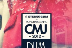 Come To Stereogum's CMJ 2012 Party