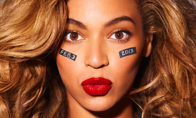 Beyoncé Will Perform At Super Bowl