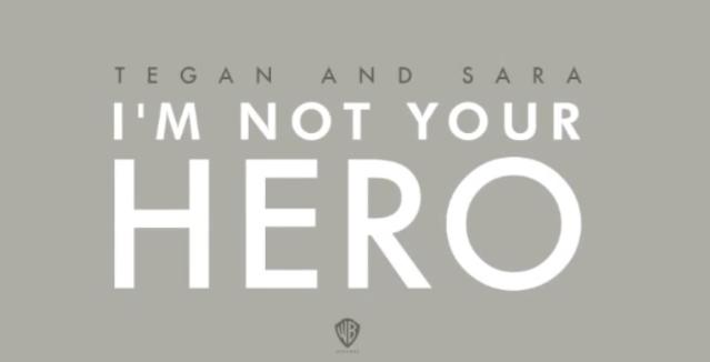 Tegan And Sara -
