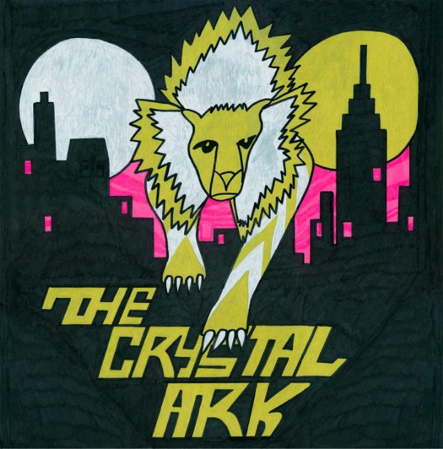 The Crystal Ark -