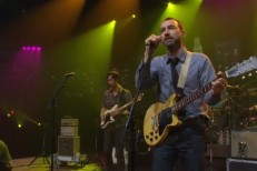 Watch The Shins On 'Austin City Limits'