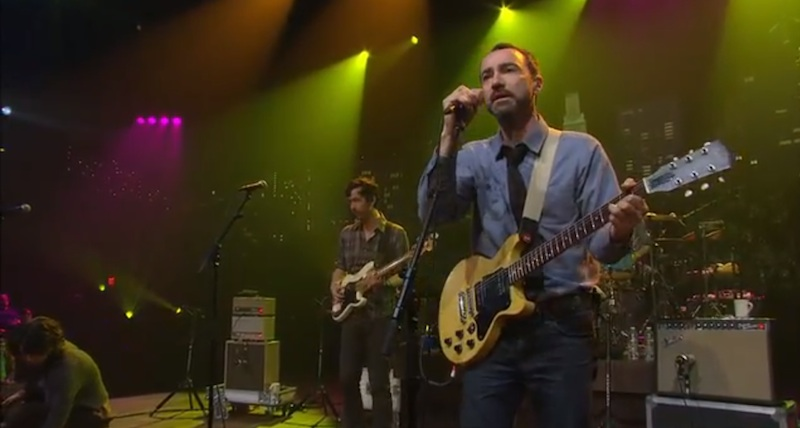 Watch The Shins On <em>Austin City Limits</em>