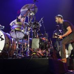 The Black Keys, Tegan And Sara @ Valley View Casino Center, San Diego 10/4/12