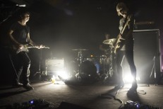 The Raveonettes, Melody's Echo Chamber, The Howls @ Belly Up, Solana Beach 10/11/12