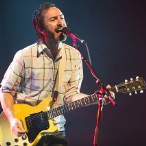 The Shins, Washed Out @ Gibson Amphitheater, Los Angeles 10/2/12