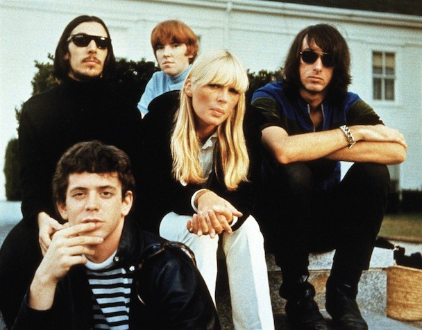 The 10 Best Velvet Underground Songs
