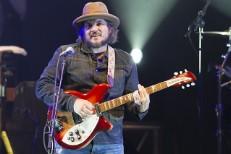 Wilco, Joanna Newsom @ Hollywood Bowl, Hollywood 9/30/12