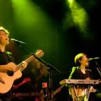 Tegan & Sara @ Bowery Ballroom, NYC 11/19/12