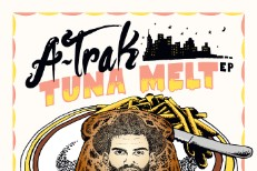 A-Trak - Tuna Melt