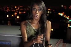 """Angel Haze – """"Gossip Folks"""" Video"""