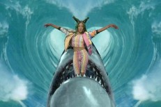 "Azealia Banks – ""Atlantis"" Video"