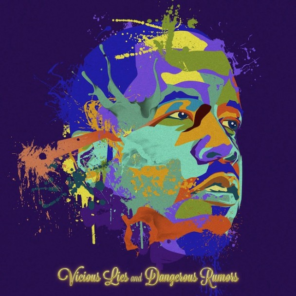 "Big Boi – ""Lines"" (Feat. A$AP Rocky & Phantogram) (Stereogum Premiere)"